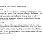 Simeone y Guardiola. Dos visiones del fútbol: morir y amar. https://t.co/5hEDOIjXW6