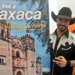 Bellezas de #Oaxaca estelarizan nuevo videoclip del cantante Pablo Montero https://t.co/XUoC7MStEM @GabinoCue https://t.co/xOOewb2oKw