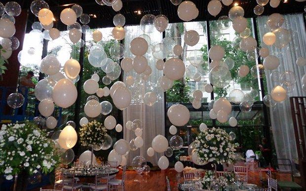 15 Anos 5 Dicas Para Usar Balões Na Decoração Sem Deixar Sua Festa
