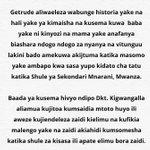 Taasisi ya Misaada ya Kijamii ya #HamisiKigwangallaDevelopmentFoundation  kumsomesha Getrude Clement @HKigwangalla https://t.co/ugvxh9RNJn