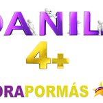 Con las manos arriba por el desarrollo que a promovido Danilo Medina 4+ #SanCristobalEsDaniloPLD https://t.co/B6kJ6hCDZo