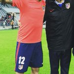 Kranevitter y Augusto Fernández, finalistas de la UEFA Champions! https://t.co/sRr079zJ7C
