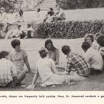 Image from the 1969 #txst Pedagog. https://t.co/Z4j5FSwoCK