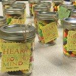 """It takes a big heart to help shape growing minds."" Daily treats for #StaffAppreciationWeek #TeacherAppreciationDay https://t.co/4IWlBrF9rU"