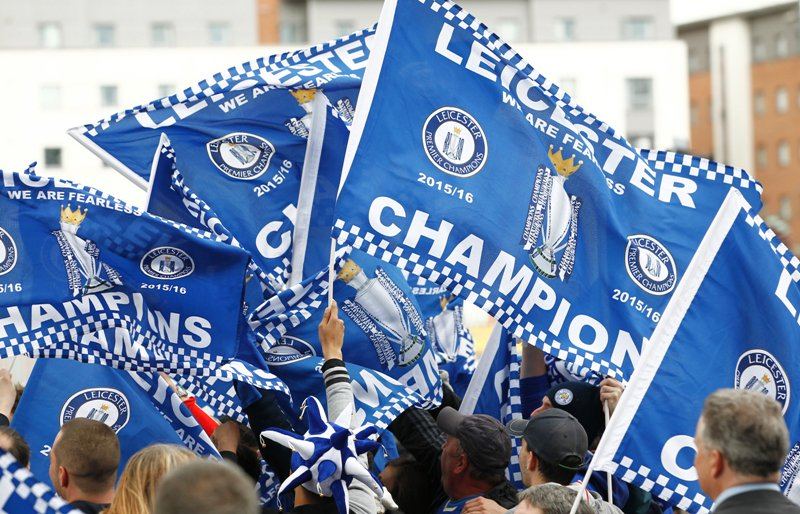 Leicester City are Premier League champions but how did they do it? Relive 6 key matches: https://t.co/kVGyXmgH08 https://t.co/QNX7GGZ3Jq