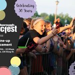 Join us here on Thursday morning at 10 AM to hear the #Musicfest30 line-up for 2016. #Ptbo #LoveLocalPtbo https://t.co/o6m7rL32TM