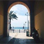 Bonjour #Nice06 :D Photo de leblogdececilena #nissalabella #nice https://t.co/E3qvUQcJty
