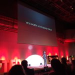#VR is worth a thousand videos @CymaticBruce @AltspaceVR #TEDx #Geneva #WSIS #WVRF https://t.co/RMKAbqYsOM