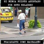 #MachaleñoQueSeRespeta! https://t.co/Tl5rrbyTN0