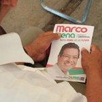 ¡Estamos en Tlaxcala para respaldar la campaña de @MarcoAMena y de nuestros candidatos tlaxcaltecas! https://t.co/slw72FEm39