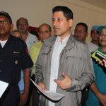 Alcalde Gobierno no ha emitido recursos para pago de nuevo salario https://t.co/huYqOJxhg6 https://t.co/JgjGqQB87j