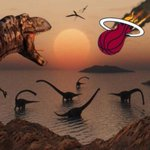 #HeatNation Tonight we coming in to dominate!! Possession by possession @MiamiHEAT https://t.co/5yzE0dVKUy