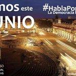 #EleccionesVeracruz #Vota5deJunio @ople_Ver #HablaXTuEstado https://t.co/kOdNxoL69u https://t.co/aQ3rrd8PJN