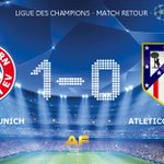 ⚽ BUUUT DE XABI ALONSO SUR COUP-FRANC !!!! ???????? Bayern 1-0 Atletico ???????? https://t.co/BFfhGZmN2N