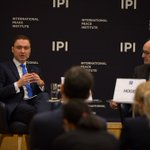 .@TaaviRoivas: only thing we dont do online is buying property and getting married, still have to show up #IPInst https://t.co/37NIeAgTA2