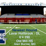 Welcome @lavarr12 from @OMHS__Football to the Greyhound Family  https://t.co/8XXUFpOVqn https://t.co/zNFKAPSZvs