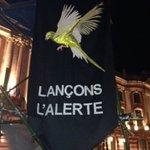 #Onvautmieuxqueca Retour au #Capitole, on passe la #NuitDebout @nuitdebout https://t.co/VampT2OdmE
