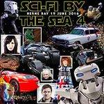Sci-Fi by the Sea 4 tickets on sale now, https://t.co/HCJ8Olk1fr #scifi #got #ironman #marvel #starwars #kent https://t.co/h1IdXeVF8b
