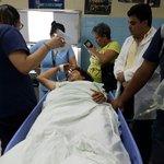 Atentan contra periodista de #Honduras, Félix Molina https://t.co/eNC7aF2Xf1 https://t.co/wG5RP7nAzb