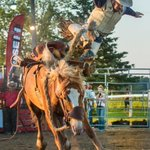 Rodeo action is coming to @ptboex this summer https://t.co/p3qTps261E https://t.co/1lSrCqtWiE