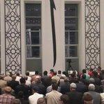 Meram Belediyesi Sekine Hatun Camiimizde semaya yükselen dualar, göğe açılan eller büyük rahmeti müjdeliyor. https://t.co/Acx3fnX0Gn