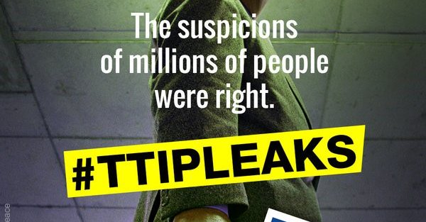 #TTIP