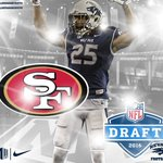 Congratulations to @bryan_lane_jr for joining the 49ers! https://t.co/z5P1Huc3il
