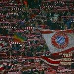 GOOOOOOOOOOOOOOOOOOOOOOOOOOOL DO BAYERN! ⚽ Lewandowski _________________________ ➡ Bayern 2x1 Atléti (agg: 2x2) https://t.co/1Ue8wF2QiV