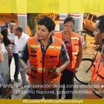 Reconstrucción de zonas afectadas, un compromiso de todos: Gobierno, GAD y ciudadanía #EcuadorPlanificayReconstruye https://t.co/oyjdLPvjyR