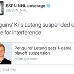 How out of touch with the NHL can you be @espn? https://t.co/r1jlnJEiv3