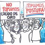 A propósito de la rebelión estudiantil. Caló suma su arte a la decisión de los alumnos del Colegio Rep. Argentina https://t.co/nWWBJqJoAO