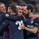 El @Atleti se mete en la final de la #ChampionsLeague tras resistir en el Allianz (2-1) https://t.co/3ybfb8eDRT https://t.co/JkSBo2jF30