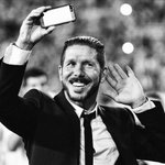 Atletico Madrid progress to the Champions League final. Barcelona ✅ Bayern Munich ✅ Genius! https://t.co/dsIsV6xlz1