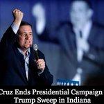 Cruz drops out. Trump presumptive GOP nominee. Dear god, its happening. https://t.co/PiDlsNqkG0 https://t.co/pOnPJJuc9j