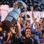 Un día como hoy pero el 2014, OHiggins se coronaba como el Súper Campeón Chileno tras ganarle en penales a Iquique https://t.co/ghnNgYD3Es