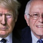 Donald Trump is the presumptive GOP nominee and Bernie Sanders takes Indiana https://t.co/4B7zXJxeZP #IndianaPrimary https://t.co/ONxPj3OfiF