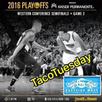 Come watch @warriors game at @EastsideWest its #TacoTuesday we got @DJJPRO on music duty!! https://t.co/GgxO8jeAS8