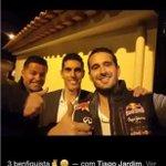 Sabem quem vai arbitrar o Marítimo - Benfica? Aquele menino ali no meio. #JogoDaMala https://t.co/xWMmvTmmzl