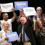 Poll: Sanders leads Clinton by nearly doublt digits in West Virginia https://t.co/XJ07TVqywu https://t.co/vx5ZCaVfXo