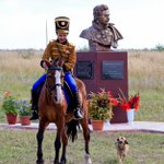 День памяти героя Отечественной войны 1812 года, поэта Дениса Васильевича Давыдова (1784-1839). https://t.co/FKNqxP3OIi