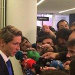 """. @Torres: """"Volvemos a tener la oportunidad de hacer historia"""". #NuncaDejesDeCreer #UCL https://t.co/e815cGBYgu"""