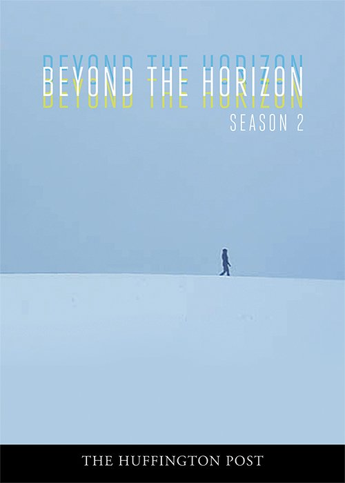 We're going back to the future in 2016. Season 2 of #BeyondTheHorizon COMING SOON! @huffingtonpost #AOLACCESS https://t.co/w2DPw61tag