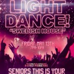 Everyones favorite dance is coming up NEXT WEEK!! Cruise on Friyay May 13th!! https://t.co/bg8heQ1m9A