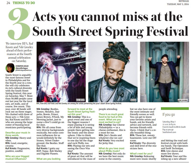 officialsouthst photo