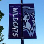 Have you found one of these signs after the windstorm? Return it and youll win @weberstatefb tickets. #WeAreWeber https://t.co/LYOc8cj1bH