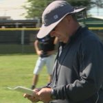 VIDEO: The Abilene High Eagles have work to do in spring practice. Get the story here, https://t.co/TK6orPzVQ6 https://t.co/3QCsljt0sl