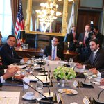 @BarackObama reconoce avances del Triángulo Norte en combate a corrupción e inseguridad https://t.co/0iMnBJDVJo
