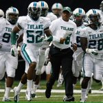 Blessed to receive my 5th offer from the university of Tulane https://t.co/aSfHCWcb8q