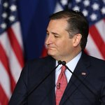 """Texas Sen. Ted Cruz ends presidential campaign """"with a heavy heart"""" after loss in Indiana https://t.co/aG9Fs8cdZz https://t.co/OgVBj0M8Qt"""