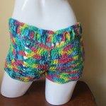 crochet shorts, beach cover up, shorts, festival clothin… https://t.co/yakMToIxaL #musicfestivals #CrochetBoyShorts https://t.co/GBTmRV9VR6